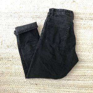 Vintage Eddie Bauer Denim - Mom Jeans